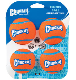 Chuckit! Chuckit! Tennis Ball