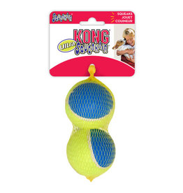 Kong Kong SqueakAir Ultra Tennis Ball