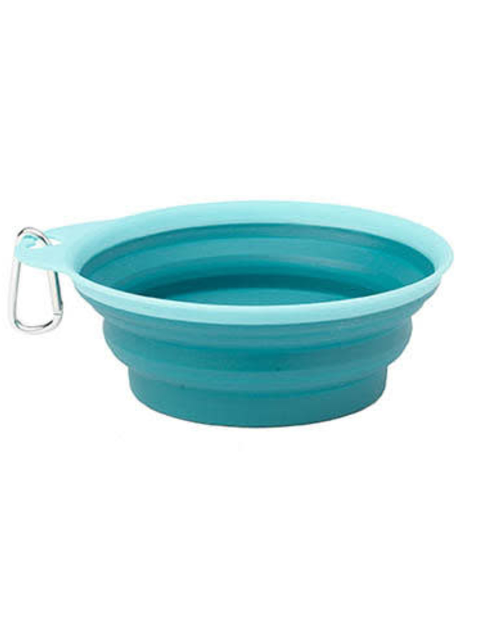 Petrageous Designs Ltd. Collapsible Pet Bowl 1 Cup