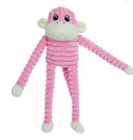 ZippyPaws Spencer the Small Crinkle Monkey