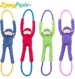 ZippyPaws Zippy Paws RopeTugz