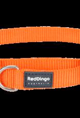 Red Dingo Red Dingo Orange Martingale Collar