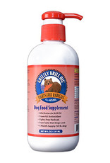 Grizzly Grizzly Supplement Oil Krill 8 oz.