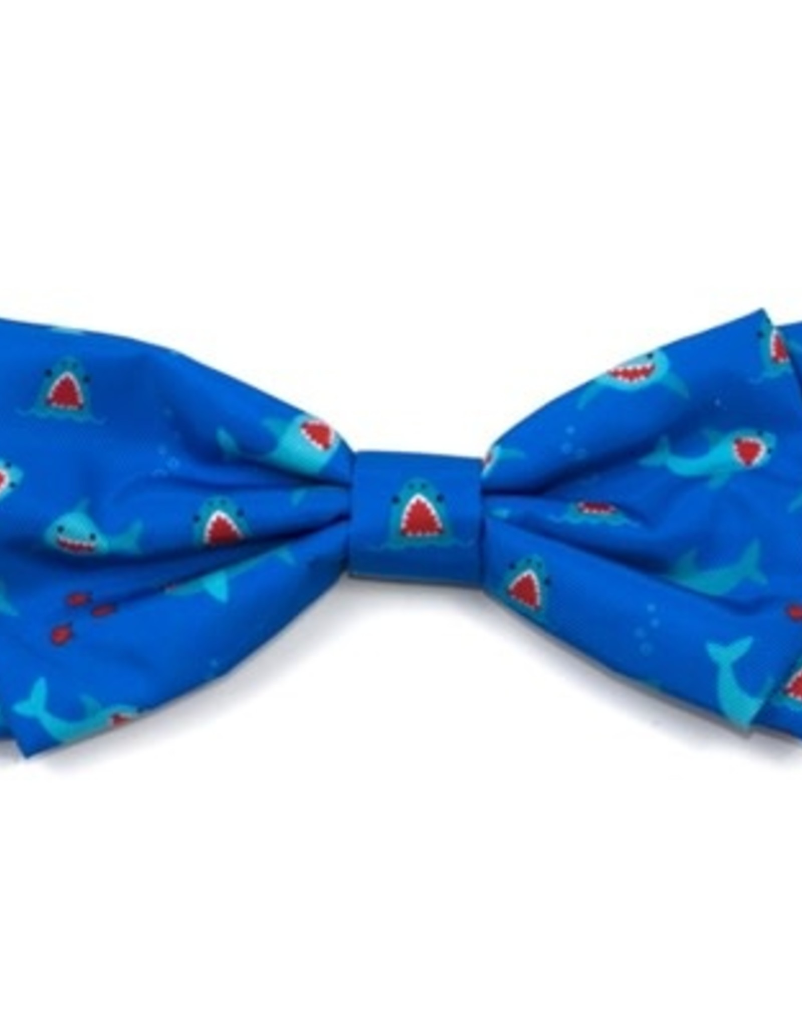 The Worthy Dog Chomp Bow Tie