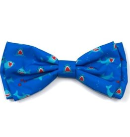The Worthy Dog Chomp Bow Tie