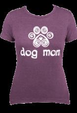 Dog Speak Dog Mom T-Shirt