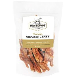 Farm Hounds Chicken Jerky - 3.5 oz