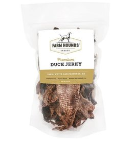 Farm Hounds Duck Jerky - 3.5 oz