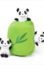 ZippyPaws Zippy Paws Burrows Panda n' Bamboo