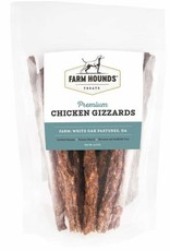 Farm Hounds Chicken Gizzard Sticks - 4.5 oz