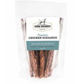 Farm Hounds Chicken Gizzard Sticks - 4.5 oz