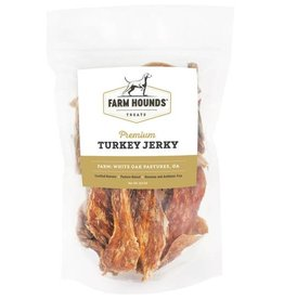 Farm Hounds Turkey Jerky - 3.5 oz