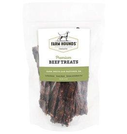 Farm Hounds Beef Treats - 4.5 oz