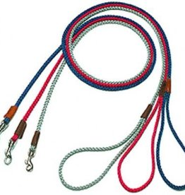 Mendota Pet British Show Snap Leash