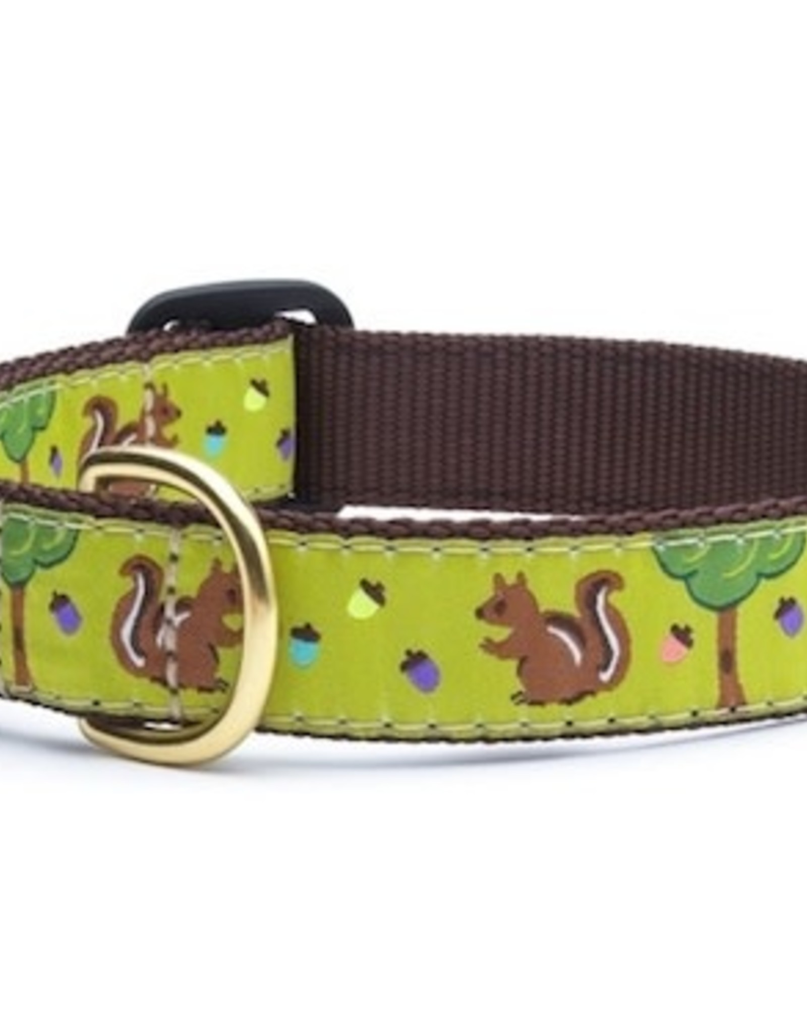 Up Country Up Country Nuts Collar