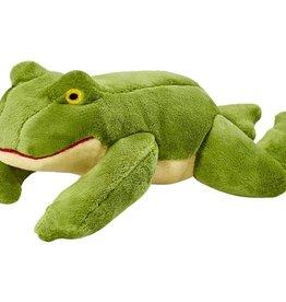 Fluff & Tuff Fluff & Tuff Olive Frog