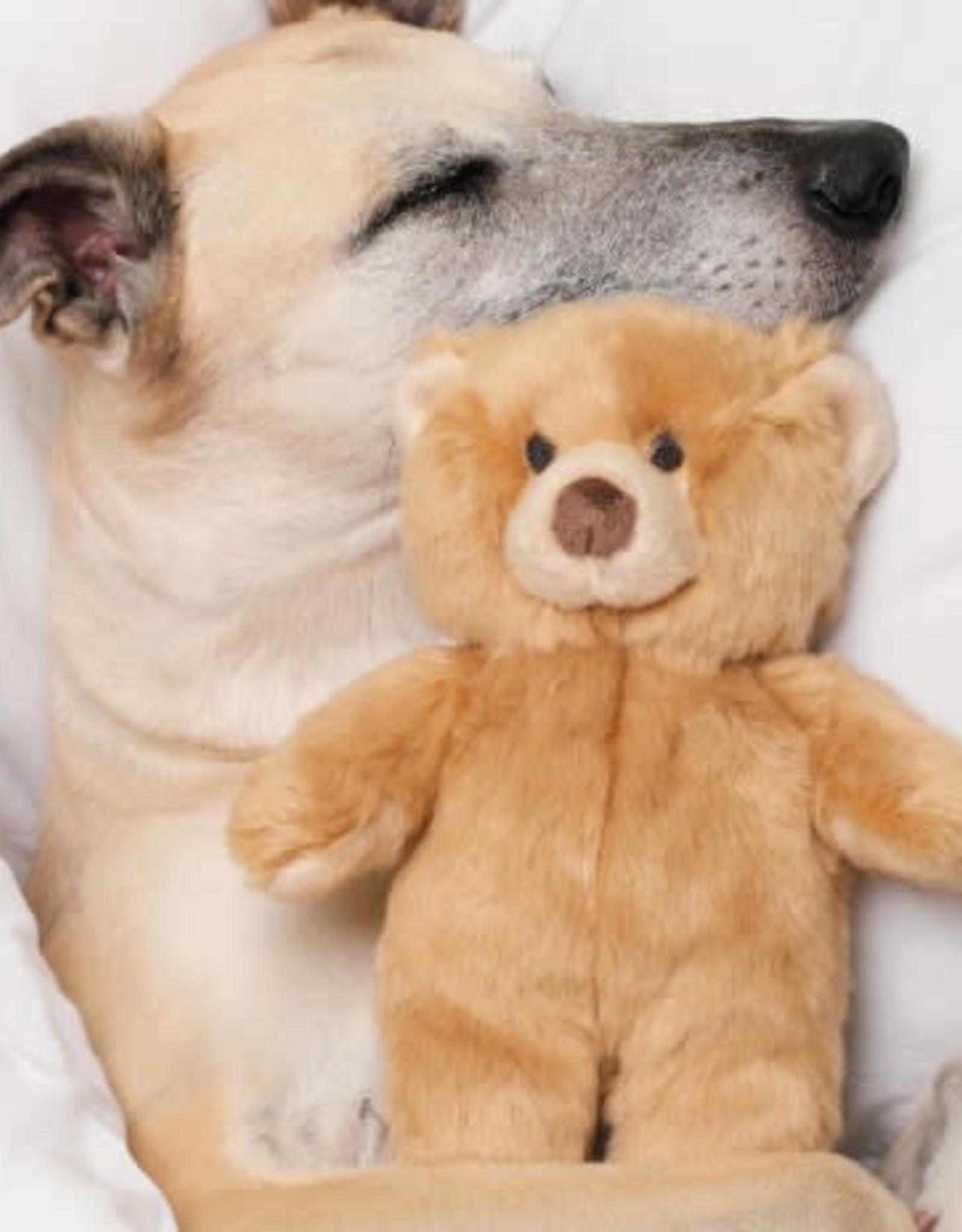 Fluff & Tuff Fluff & Tuff Mr. Honey Bear
