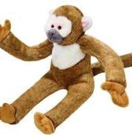 Fluff & Tuff Fluff & Tuff Albert Monkey
