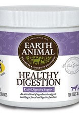 Earth Animal Earth Animal Healthy Digestion Supplement - 8oz.