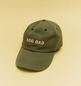 Lucy & Co Lucy & Co Dog Dad Hat
