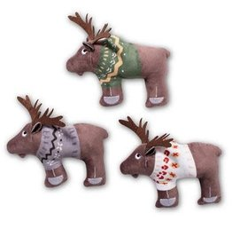 Pet Shop by Fringe Studio Fringe Studio Sweater Moose Mini Dog Toys