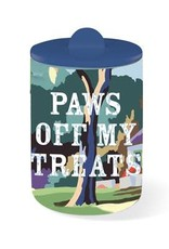 Pet Shop by Fringe Studio Trey Speegle Home Scene Treat Jar