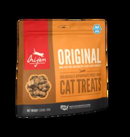 Orijen Orijen Freeze-Dried Cat Treat   Original 1.25 oz.