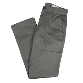 Volcom Frickin' Modern Stretch Chino Pants - Dusty Green