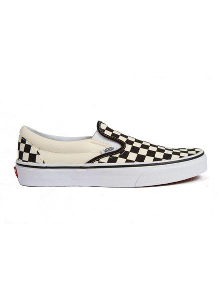 Vans Classic Checkerboard Slip-On