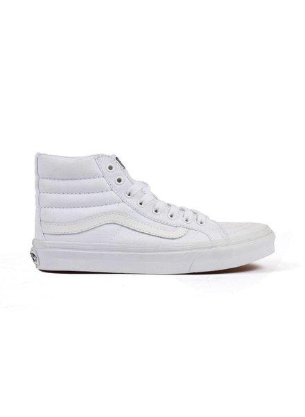 Vans SK8-HI Slim - White