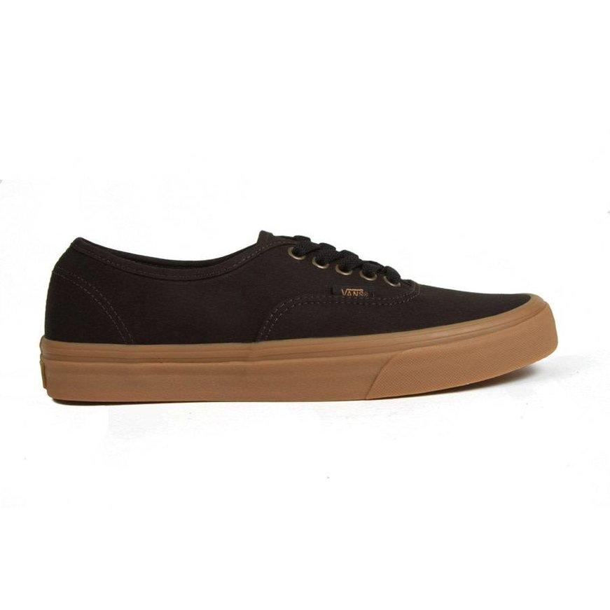 Vans Gum Authentic - Black Light Gum - Identity Boardshop c4f1dfaa5