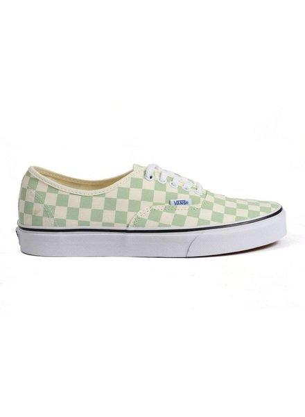 Vans Authentic Checkerboard - Ambrosia