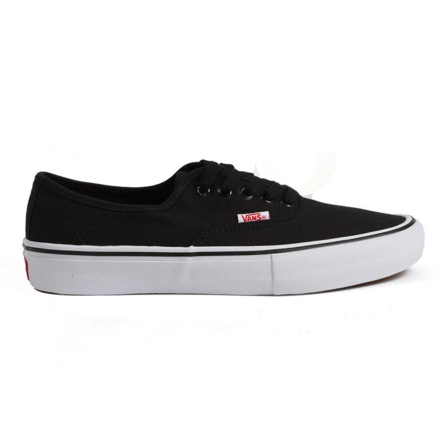 Vans Vans Authentic Pro - Black/White