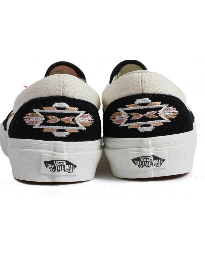 Vans Vans Classic Slip-On - Native Embroidery