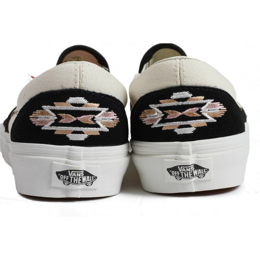 Vans Vans Classic Slip-On - Native Embroidery