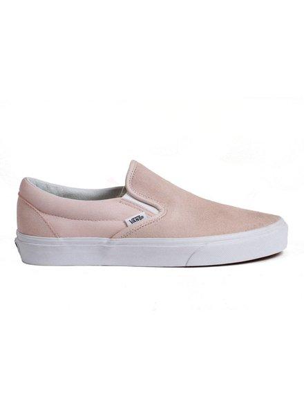 Vans Classic Slip-On - Suede Sepia