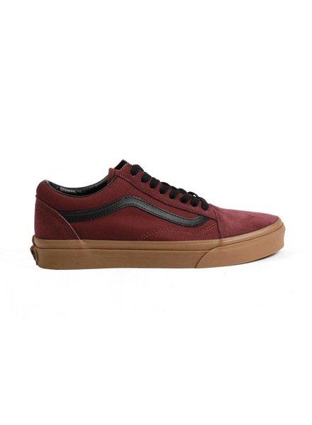 Vans Old Skool Gum - Grape/Black
