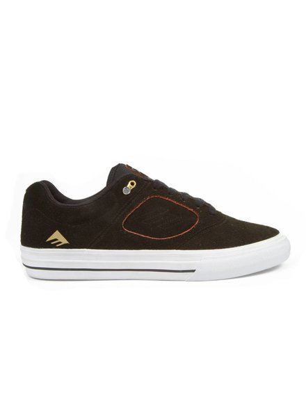 Emerica Reynolds 3 G6 Vulc - Grey/Orange