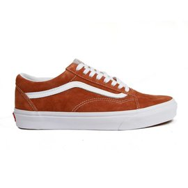 Vans Old Skool - Pig Suede