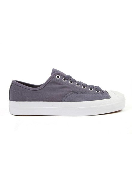 Converse JP Pro Ox - Light Carbon / White
