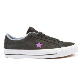 Converse ONE STAR PRO OX BLK/ALLIUM PRP