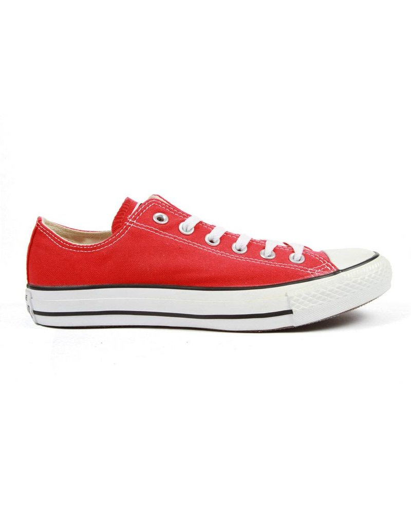 Converse ALL STAR OX RED (M9696)