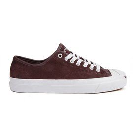 Converse JP Pro Ox - Black Cherry/White