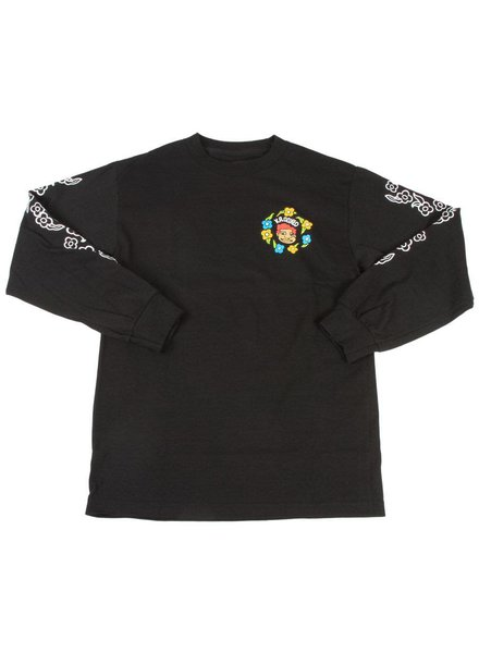 Krooked Skateboarding Sweatpants Long Sleeve