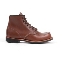 RED WING Amber Portage Copper Boot - Style No. 2954D