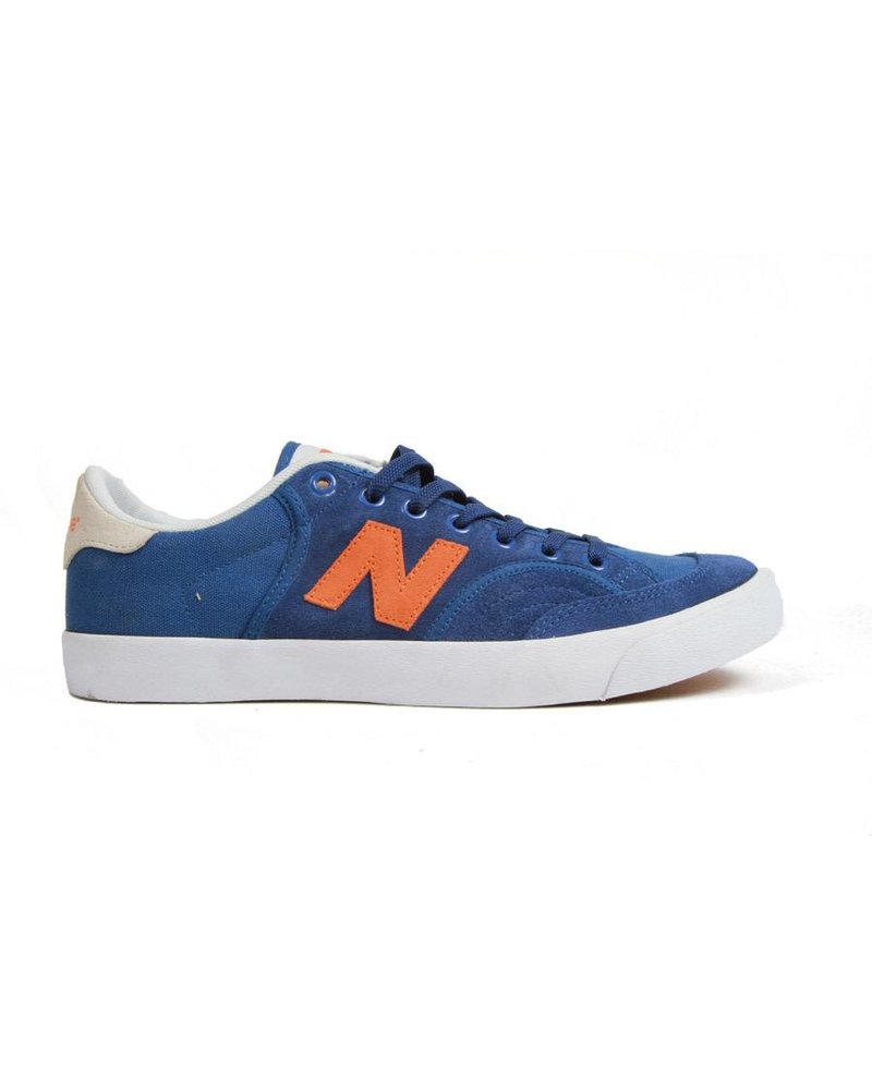 New Balance PROCOURT BLUE/ORG/WHT