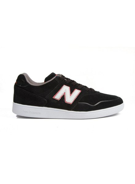 New Balance Numeric 288 - Black/Red
