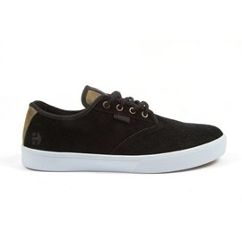etnies Jameson SL - Black/Brown