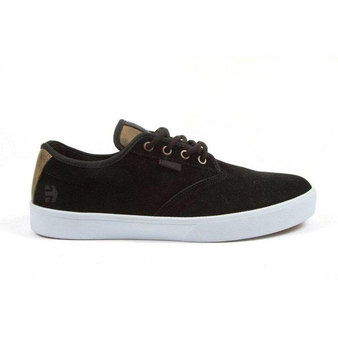 Jameson SL - Black/Brown