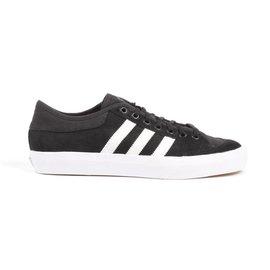 adidas Matchcourt Core Black/Featuring White